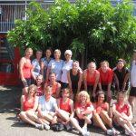 Frauen-Wanderfahrt nach Uithoorn
