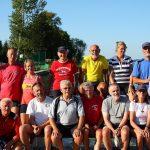 Gemischte Tour auf der Narew in Polen