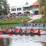 """Meppen ist Kreismeister – """"Boat race auf dem Dortmund-Ems-Kanal"""