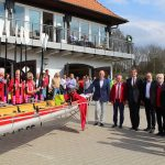 Wassersportverein eröffnet die Saison