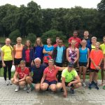 Jugendwanderfahrt auf Aller und Weser
