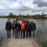 WSV Meppen Rudernachwuchs mit starkem Saisonstart in Münster