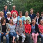 Die Ems- bekanntes Gewässer? – Ruder-Wanderfahrt der Frauen von Meppen nach Greetsiel