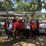Ruderregatta in Wolfsburg – WSVM wieder erfolgreich
