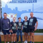 Düsseldorfer Marathonrudern 2018