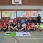 Zielorientierte Trainingsgestaltung im Kinderbereich – Fortbildung des LRVN in Meppen
