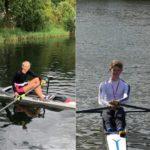 Pia Preuß und Julian Hillers starten bei den Deutschen Meisterschaften U17/U19/U23