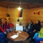 Rudern vor den Weinhängen von Saar und Mosel - Gemischte Wanderfahrt